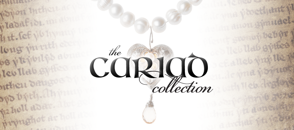 the Cariad Collection